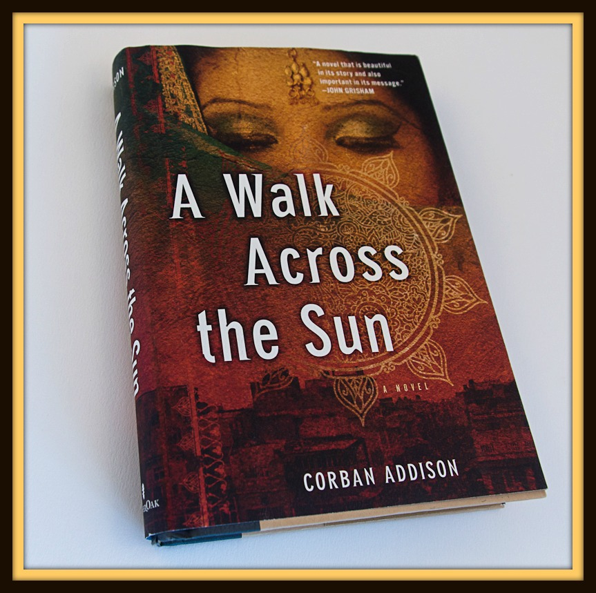 A Walk Across the Sun FINAL