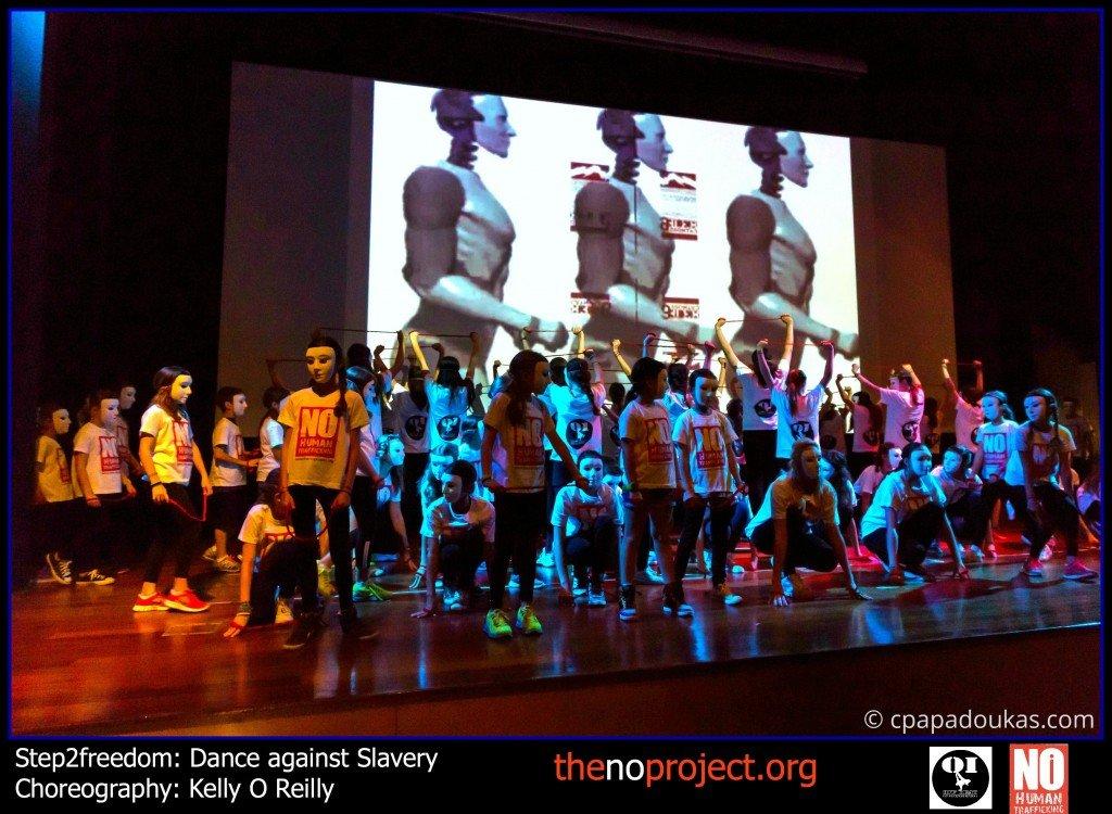 90 HIP HOP Dancers