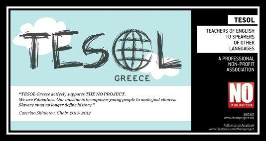TESOL poster