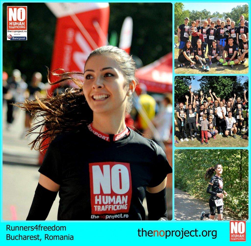 Runners4freedom RO